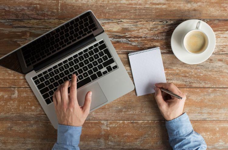 Cinco razones para comenzar un negocio en orientación desde casa